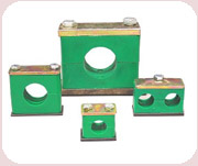 PIPES & CLAMPS<br>CS<br>SS – DOUBLE & SINGLE<br>ALUMINUM – SINGLE