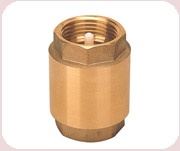 CHECK VALVE  |  CS - LOW & HIGH  |  SS - BRASS LOW PRESSURE